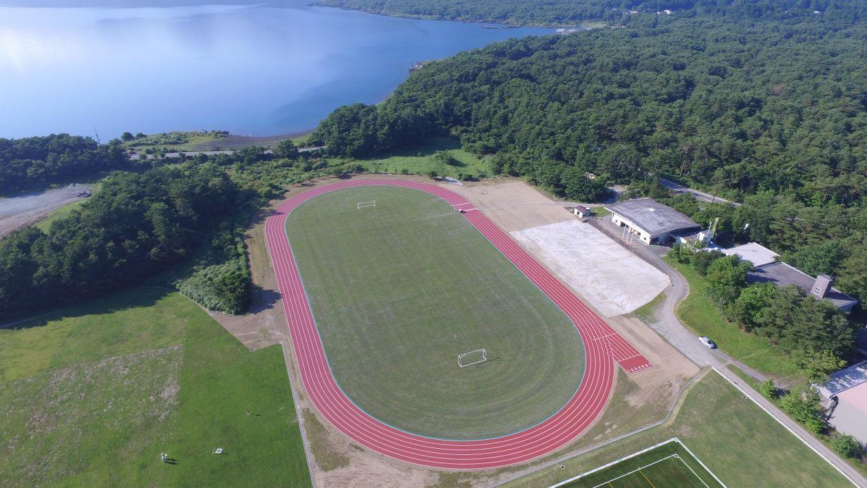 本栖湖スポーツセンター(本栖湖スポーツセンター) の写真0