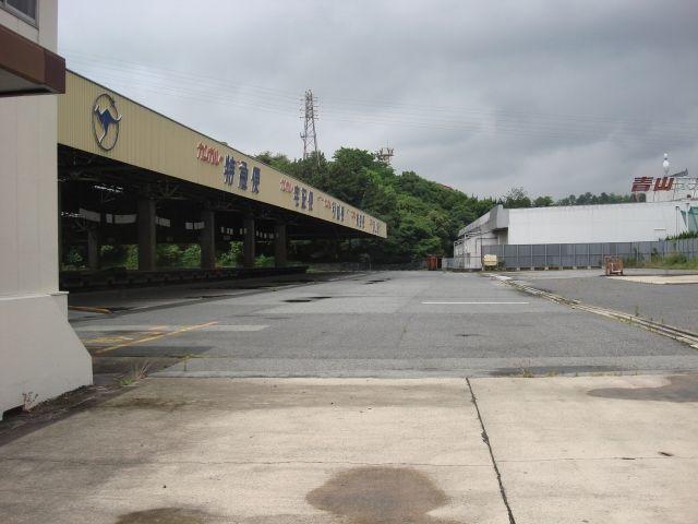 3,000坪の物流のトラックターミナルを使って、イベントしませんか?(西濃運輸 姫路センター) の写真0