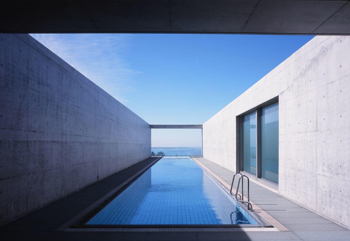 瀬戸内の海と山々に囲まれたフォトジェニックなラグジュアリーホテルを全館貸切 の写真
