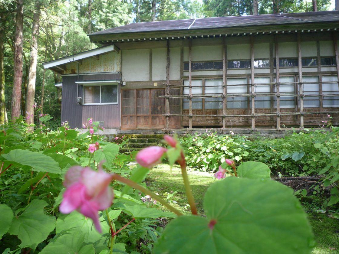 (貸切)富山の古民家「あんちゃんばあちゃんち」(【富山】古民家「あんちゃんばあちゃんち」) の写真0