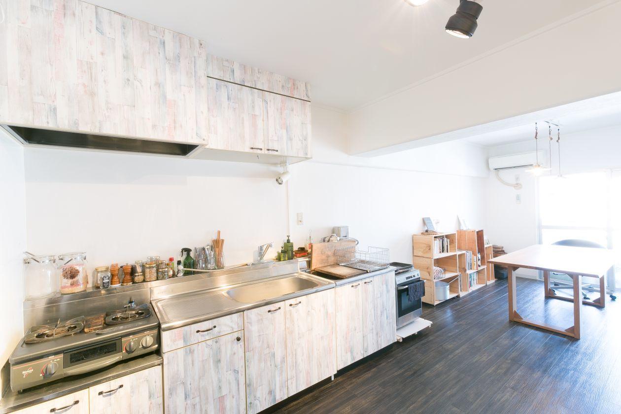 【名古屋・栄】菓子製造許可付き!充実設備のレンタルキッチンスペース(すたーとあっぷきっちん -incubation kitchen-) の写真0