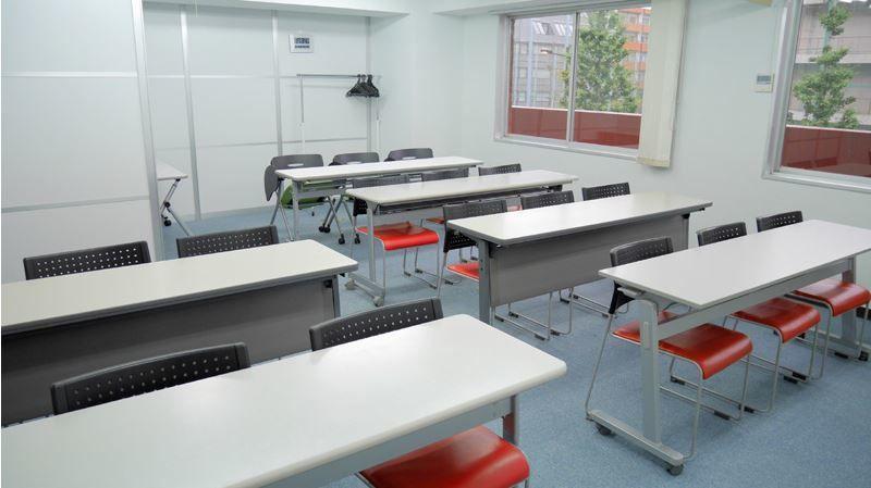 【馬喰横山】清潔感のあるゆったりとした貸し会議室(NATULUCK東日本橋・馬喰横山店) の写真0