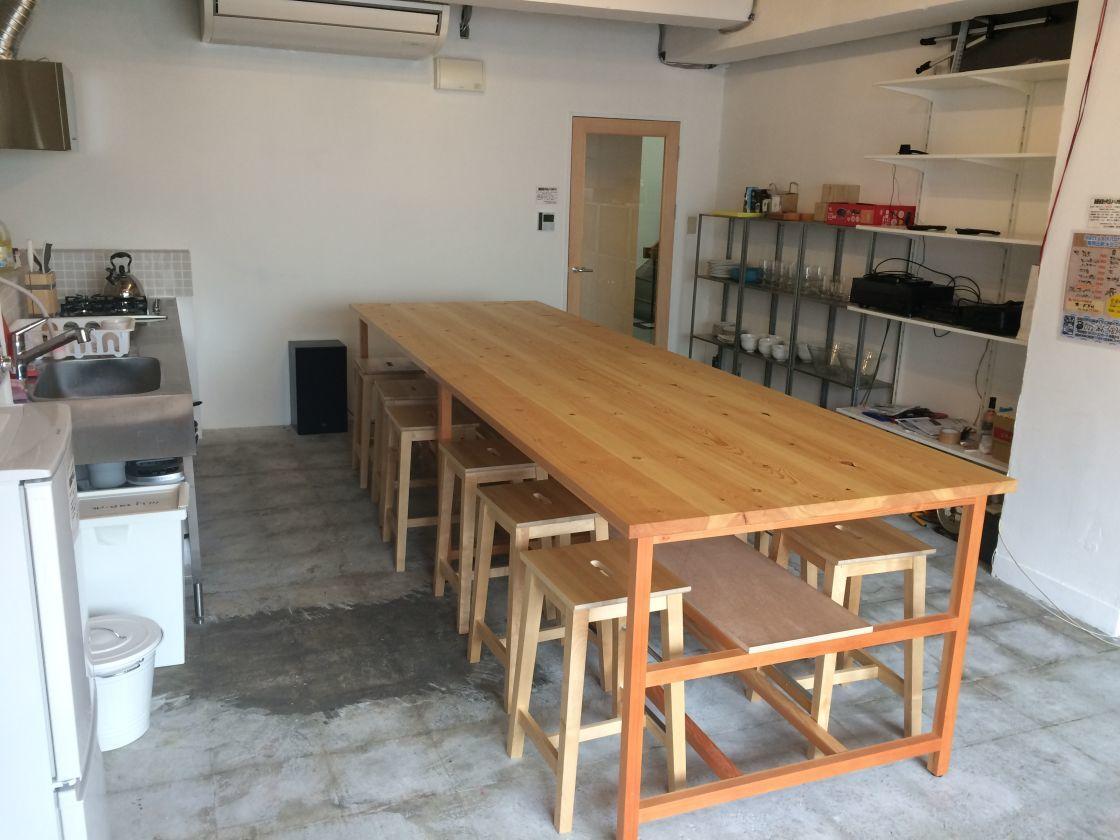 国分町多目的レンタルスペース Matty's Kitchen(マティーズキッチン)(国分町多目的レンタルスペース matty's kitchen(マティーズキッチン)) の写真0