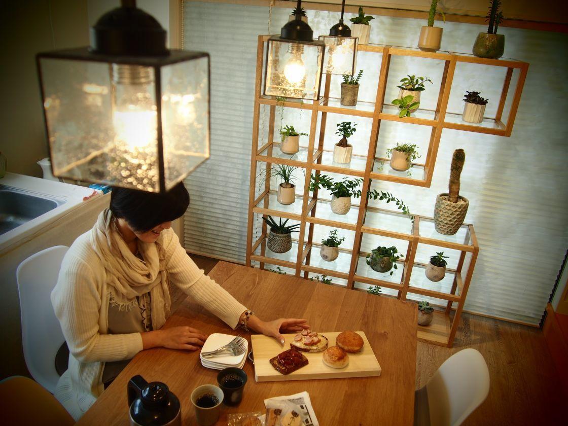 【自由が丘駅徒歩10分/奥沢駅徒歩3分】キッチンつき一軒家のイベントスペース『サルーテ』(一軒家のイベントスペース『Salute』) の写真0