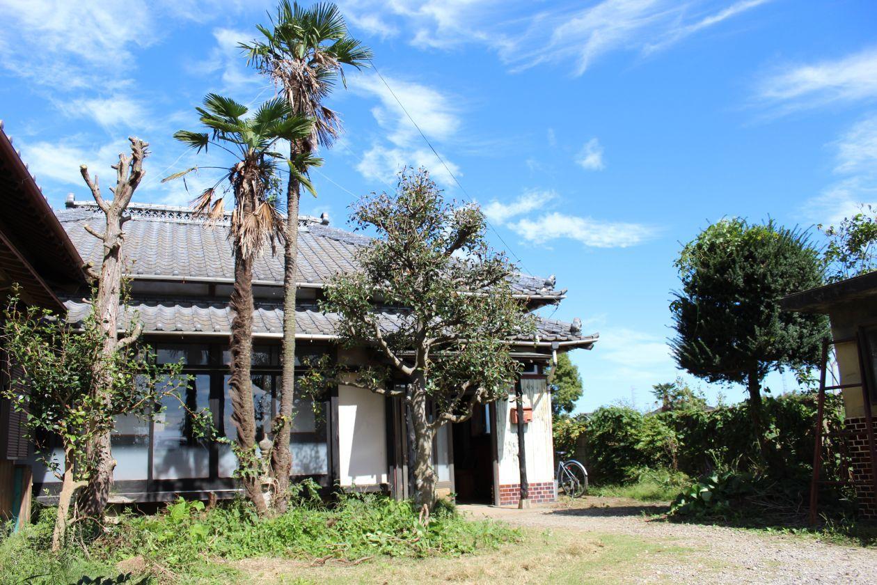 【秋葉原から40分 つくばエクスプレスみらい平駅】しずかな農村にある古民家を利用してみませんか? のカバー写真