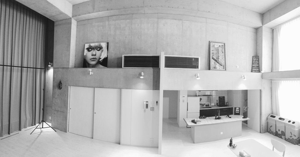 Studio P'