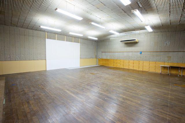 くらて学園太鼓部屋(防音)レンタル(くらて学園) の写真0
