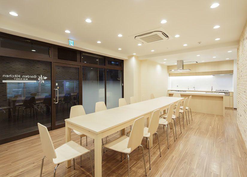新宿御苑前 HomeCookingJapan「本格レンタルキッチンスタジオ」 のカバー写真