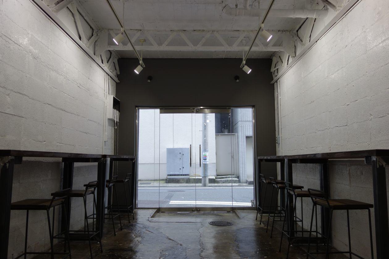 【白のギャラリー】駅徒歩1分(浅草橋・馬喰町)(馬喰町FACTORY) の写真0