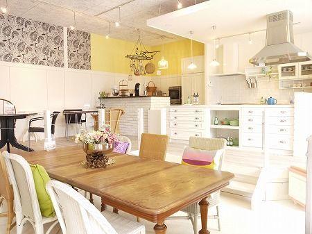 【愛知 一宮】オシャレなキッチン付きスペース!(pirouette) の写真0