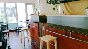福岡天神・赤坂コワーキングカフェ キャビネット(福岡天神・赤坂コワーキングカフェ キャビネット) の写真0