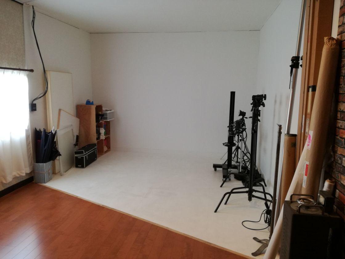 C&G レンタルフォトスタジオ(C&G レンタルフォトスタジオ) の写真0