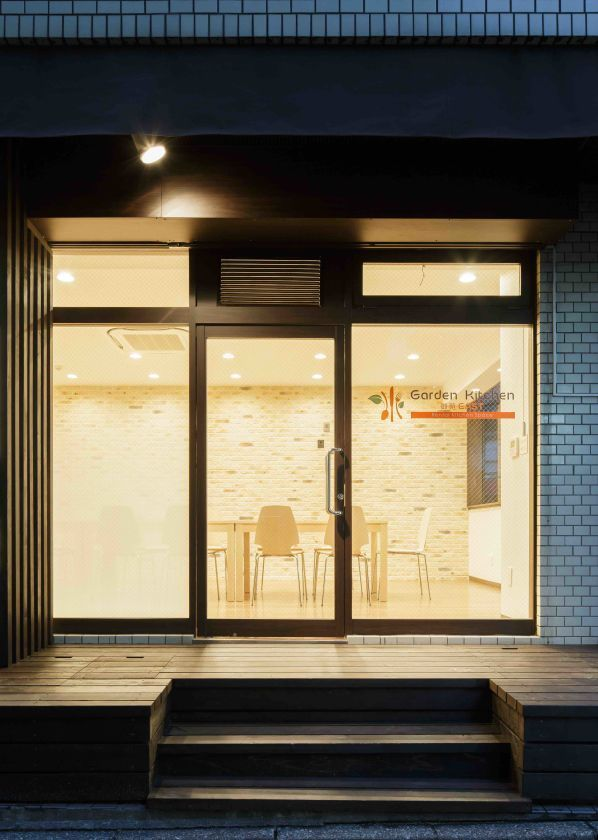 新宿御苑前 HomeCookingJapan「本格レンタルキッチンスタジオ」 の写真