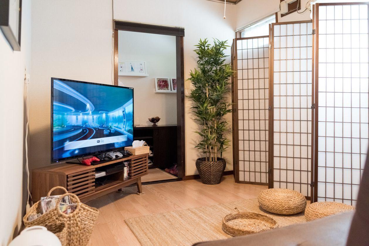 【多摩川・蒲田】キッチン付き民泊施設!少々大きな音でも大丈夫!イベントに最適!楽器、歌の練習OK の写真