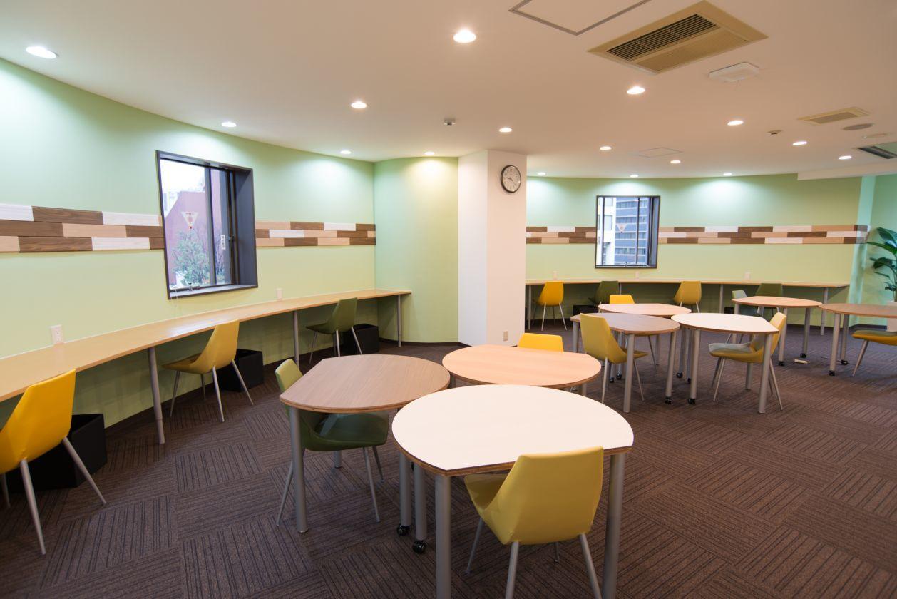 【大阪本町】セミナー利用で使用出来るスペースです!(【大阪本町】各種イベントで利用可能なフリースペース) の写真0