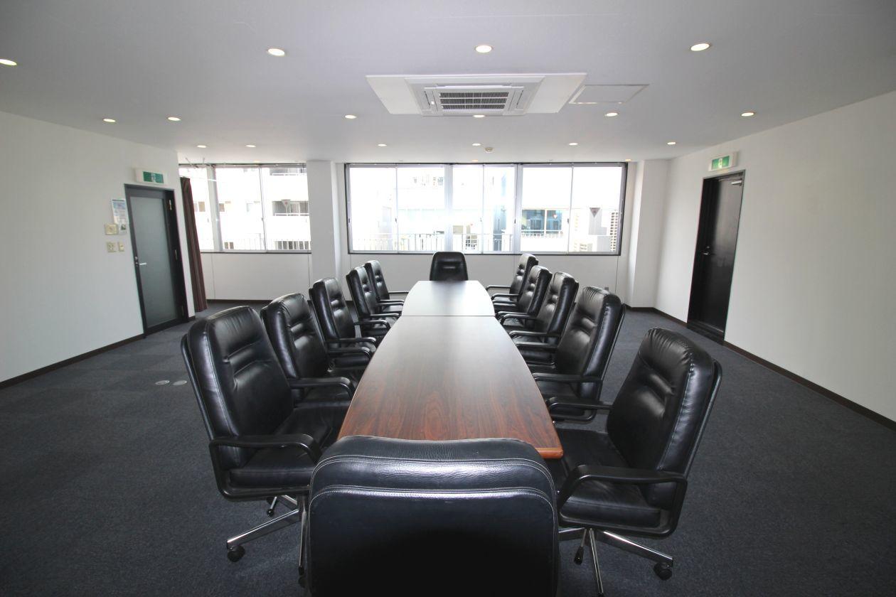 【渋谷 神南】お洒落なエリアにある会議室。周辺施設充実。研修や展示会にも最適(ワイズスペース神南) の写真0