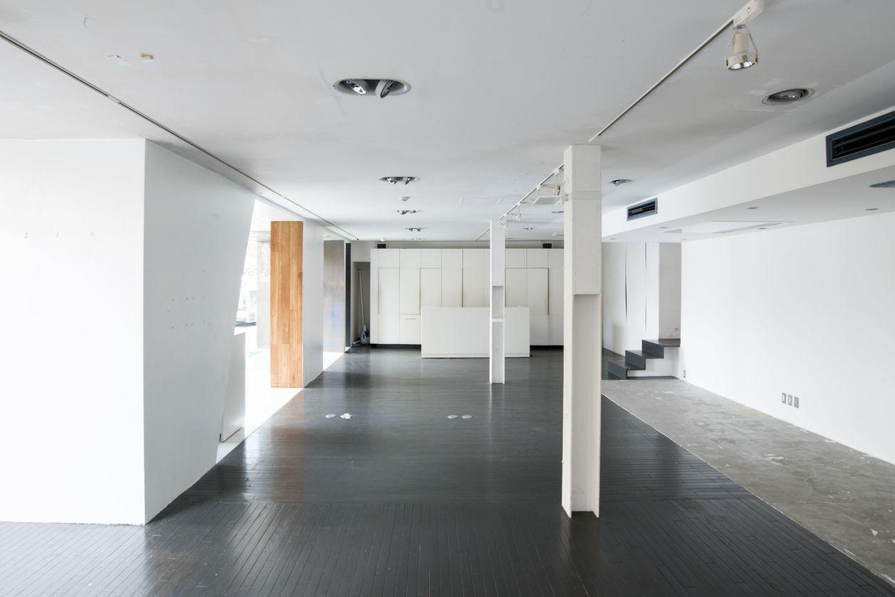 【原宿・神宮前】アートを体感できるスペース。楽しい企画や出会いがたくさん生まれる発信基地(UltraSuperNew Open Space) の写真0
