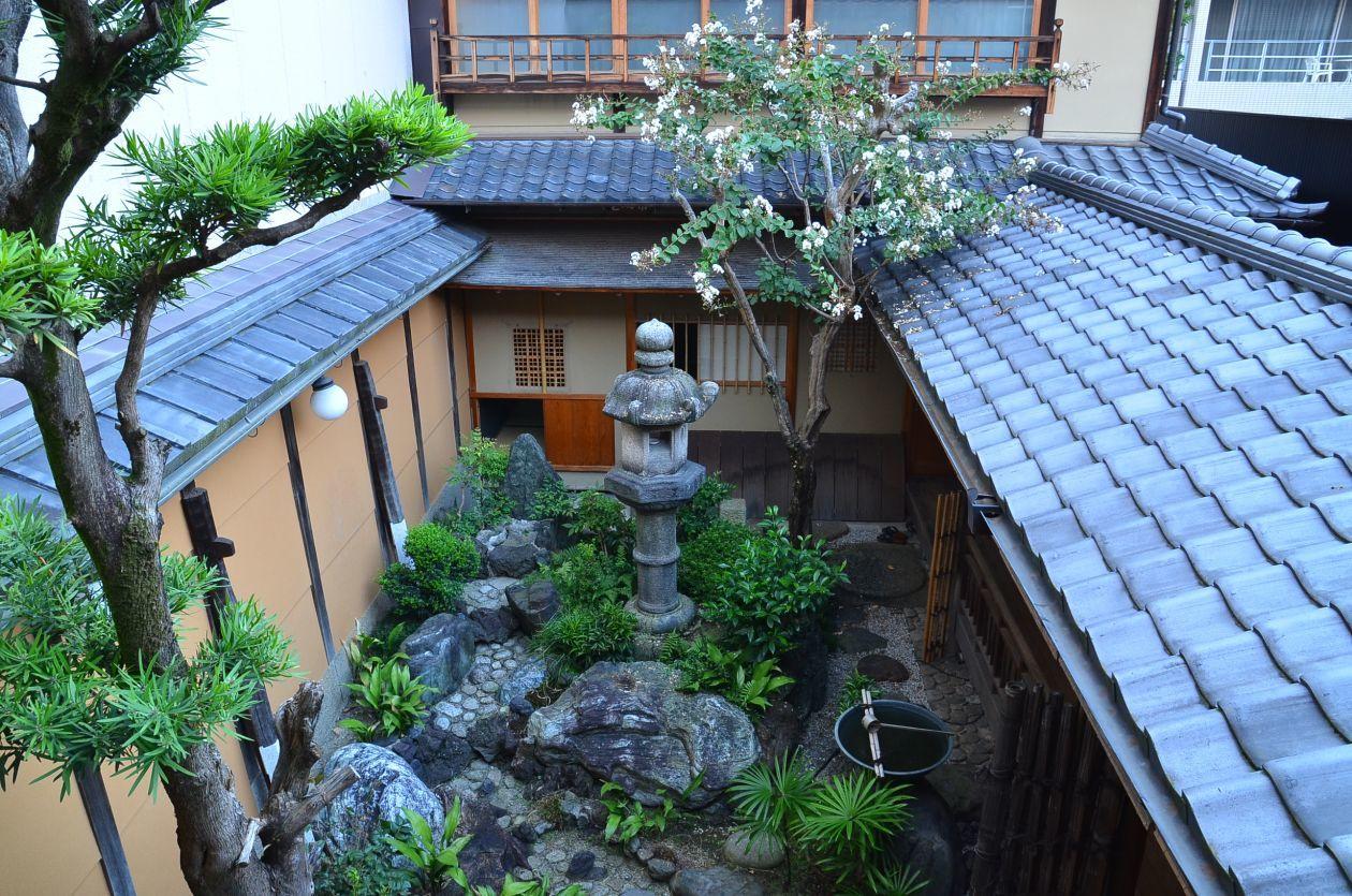 [四条烏丸]日本建築の美と宮大工の技。五感で感じる歴史、京都の粋。(和樂の間) の写真0