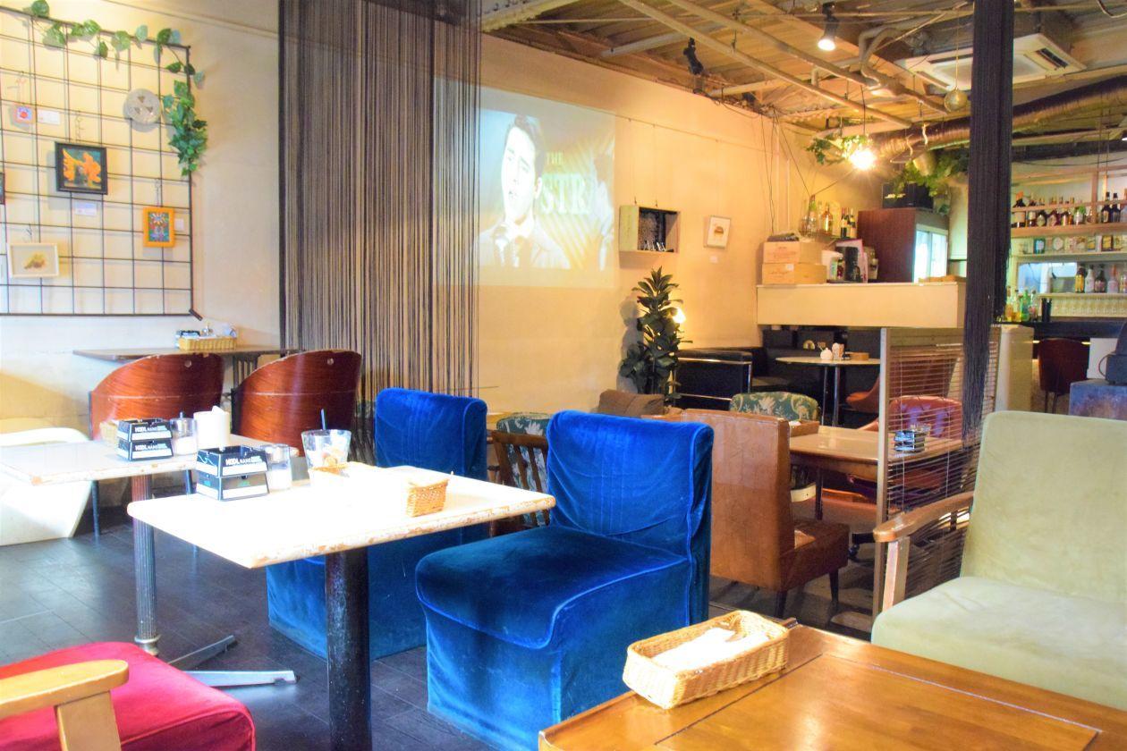 渋谷・宮益坂 こだわりの空間でパーティー、イベント!!(【渋谷】cafe&dining gudene (グデン)) の写真0