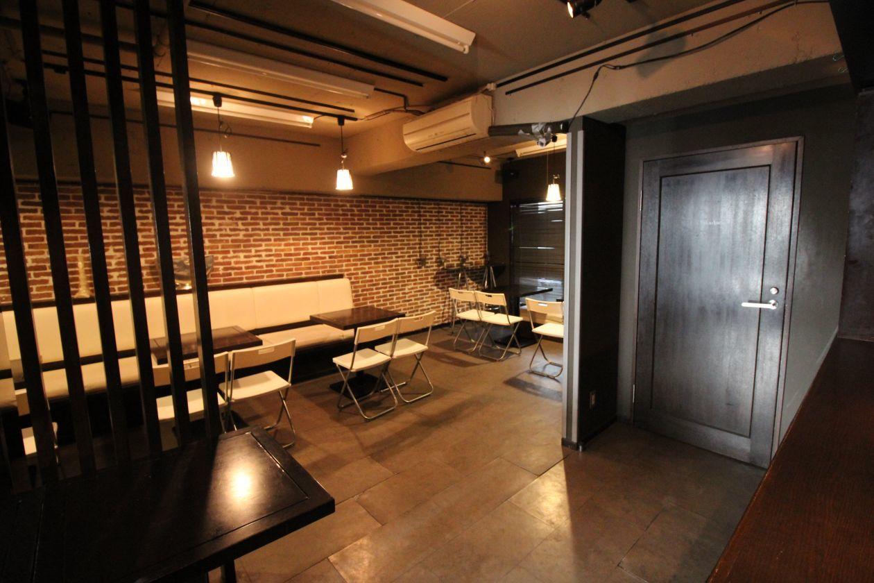 渋谷のキッチン付きレンタルスペースといったたココ♪♪『渋谷レンタルスペース』(渋谷レンタルスペース) の写真0
