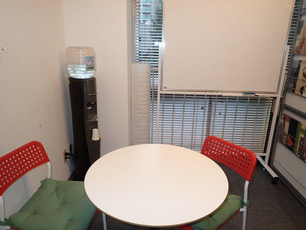 【Wifi付き】五反田の格安会議室 / 五反田 品川 会議室 格安 の写真