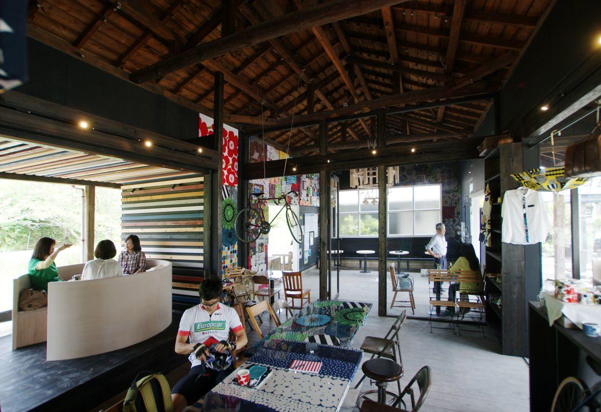 MIYAKODA駅cafe(MIYAKODA駅cafe) の写真0