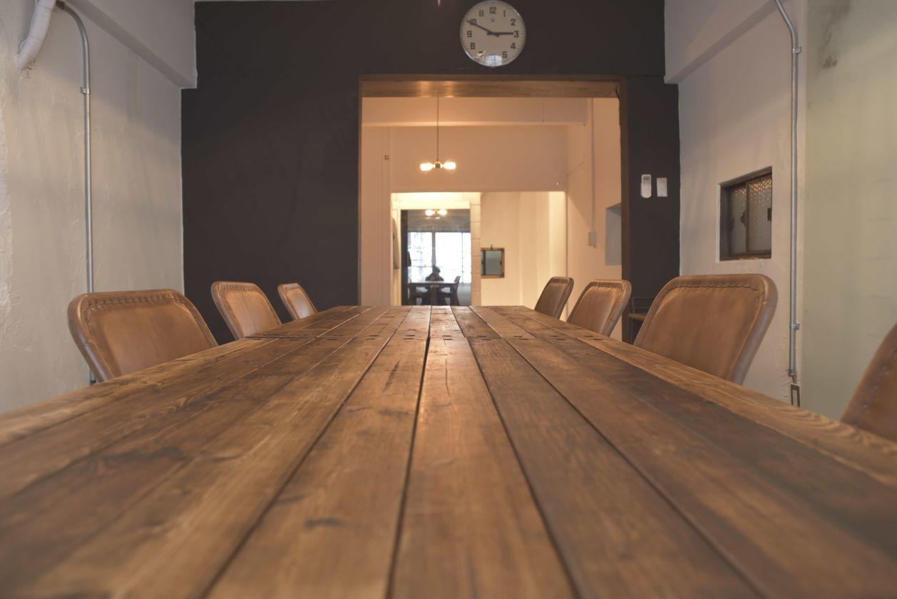 【駅徒歩1分】集中できる会議室(セミナー可)(馬喰町FACTORY) の写真0