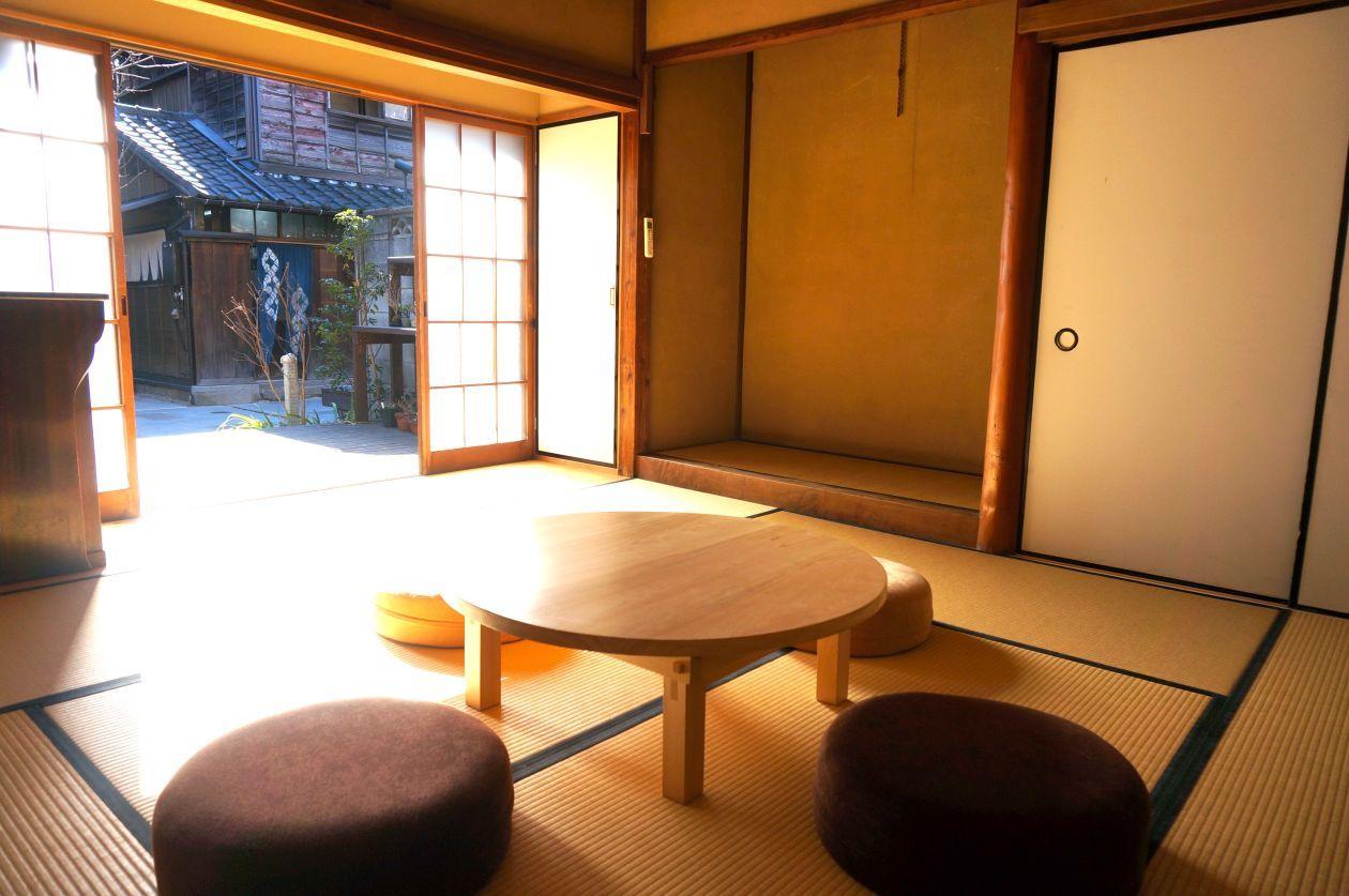 上野桜木あたり みんなのざしき(上野桜木あたり) の写真0