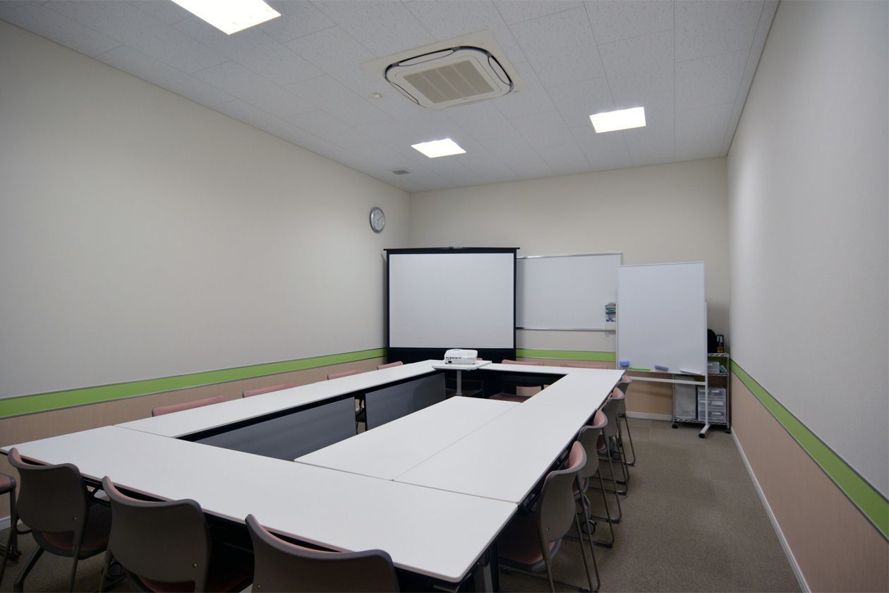 セルフミーティングルーム虎丸 会議室A(セルフミーティングルーム虎丸) の写真0