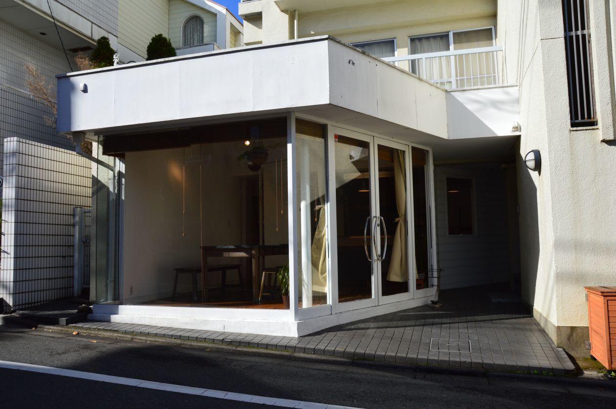 【世田谷区奥沢】自由が丘近くキッチン付きツチノコスペース♪ の写真