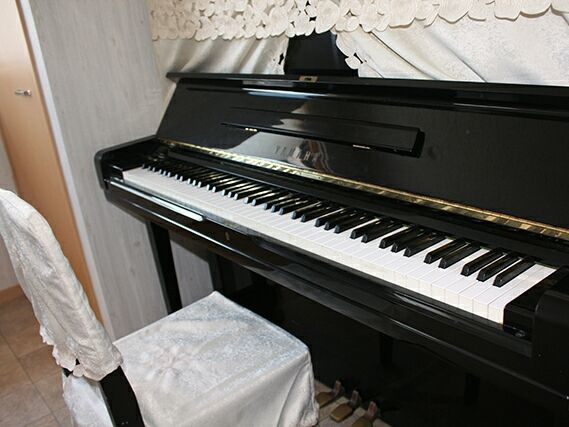 【福岡】音楽教室や個人レッスンにぴったりなピアノルーム(福岡 コミュニティ レンタルスペース セミナー/教室/ヨガ) の写真0