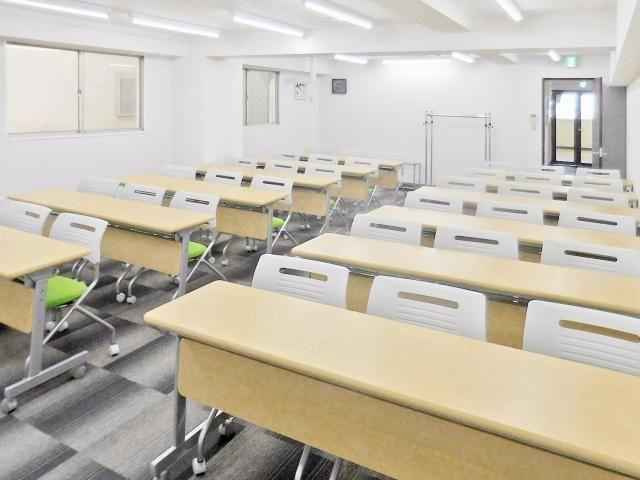 【鶴見駅徒歩1分】鶴見駅前ホール(第三会議室) / 鶴見 会議室 のカバー写真