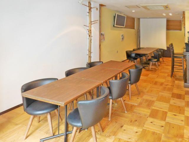 【六本木駅徒歩5分】リダクションカフェ西麻布 キッチン付きのレンタルスペース のカバー写真