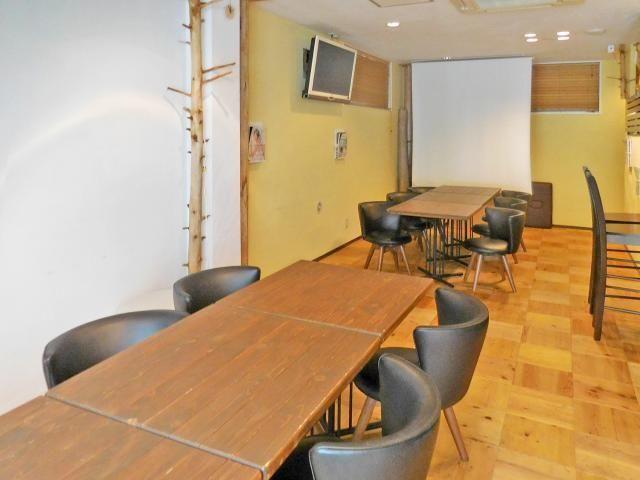 【六本木駅徒歩5分】リダクションカフェ西麻布 キッチン付きのレンタルスペース の写真