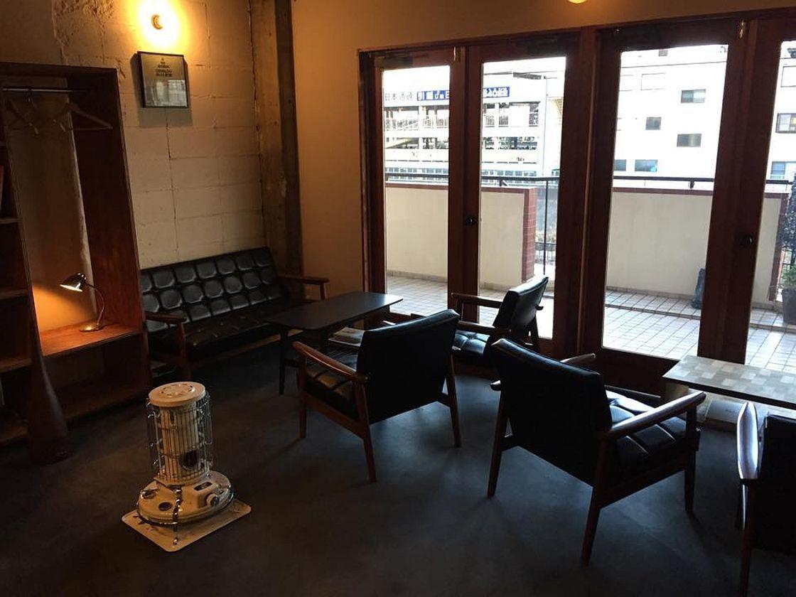 【大船駅徒歩1分】隠れ家的レンタルスペース SHARESPACE takeya (SHARESPACE takeya) の写真0