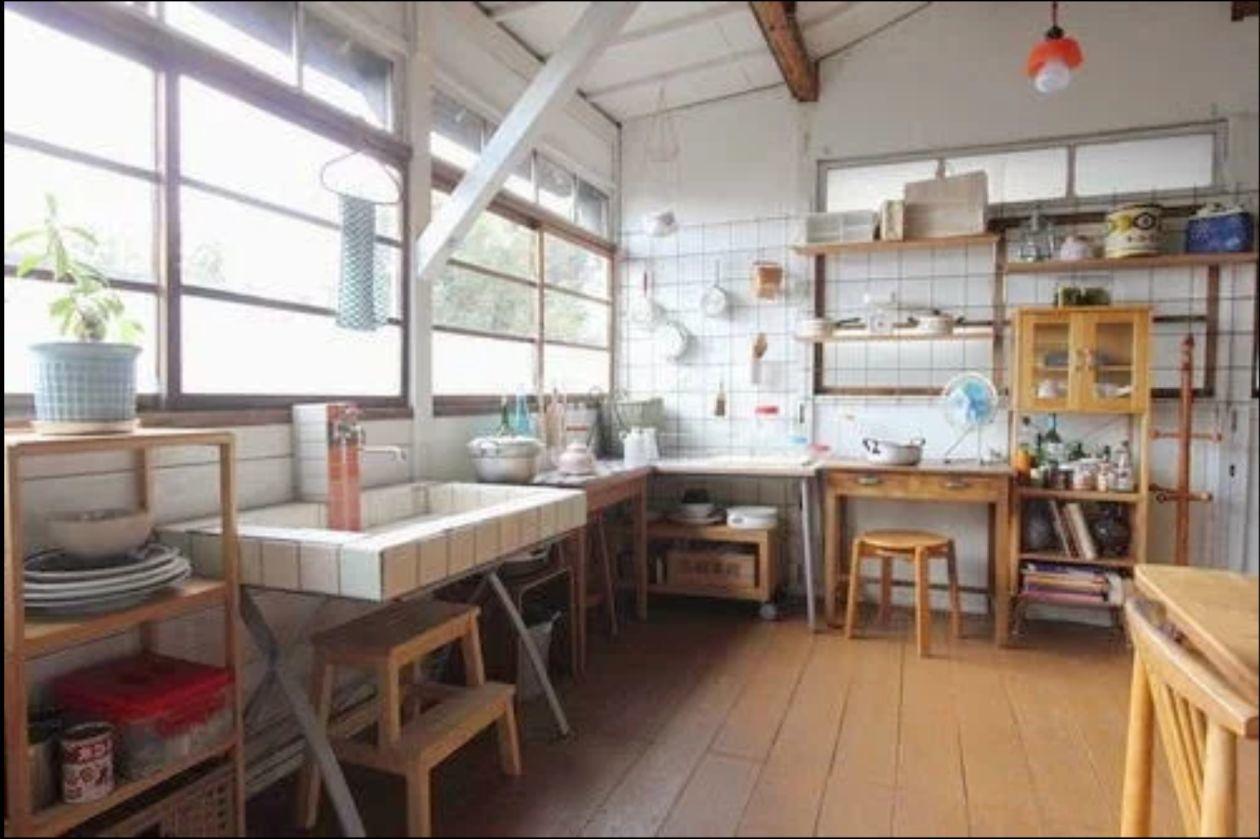渋谷駅から40分/横浜エリア 自然光が入るミニキッチン付 レトロでノスタルジックな撮影スタジオ(アノコロスタジオ) の写真0