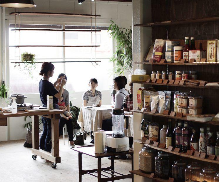 菓子製造許可付レンタルキッチン&フリーレンタルスペース「LIDIA STUDIO 」(菓子製造許可付レンタルキッチン&フリーレンタルスペース「LIDIA STUDIO 」) の写真0
