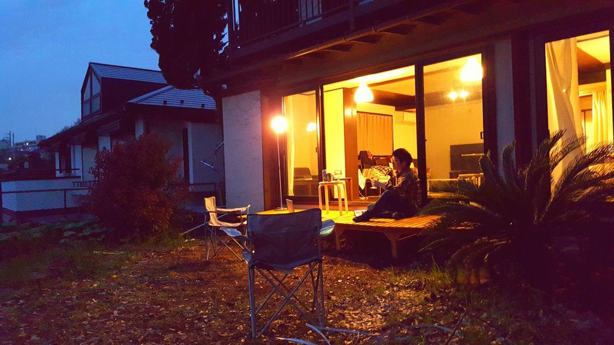 【横浜・日吉】広い庭のある古民家・リビング・キッチン・Wifi完備、高台に位置する閑静な住宅街、ママ会・会議にも最適です の写真