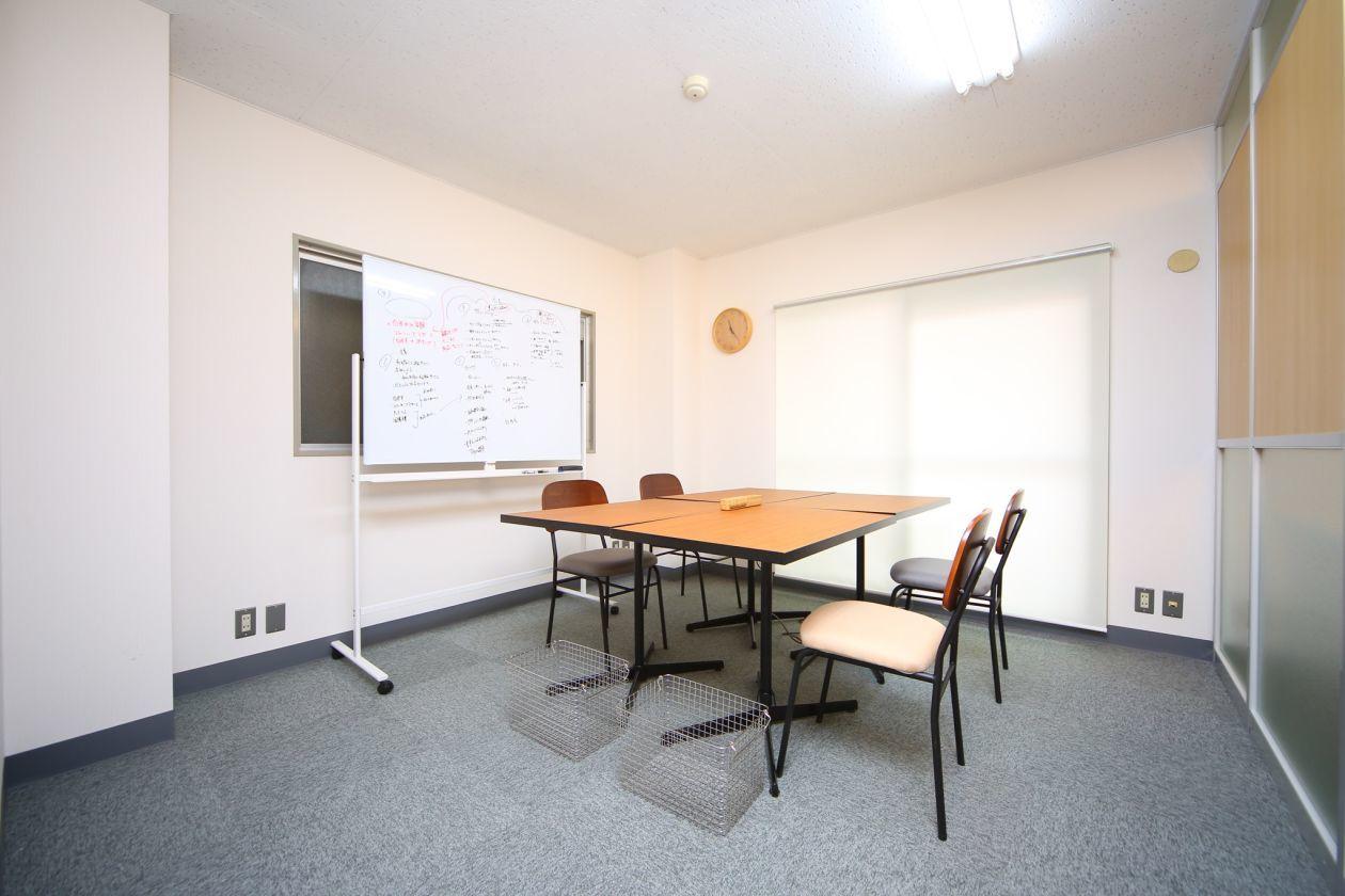 小規模個室スペース(小規模個室スペース) の写真0