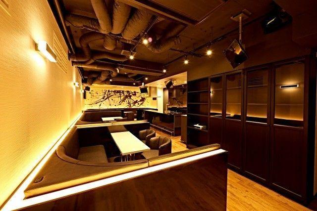 Lounge-SJ のカバー写真