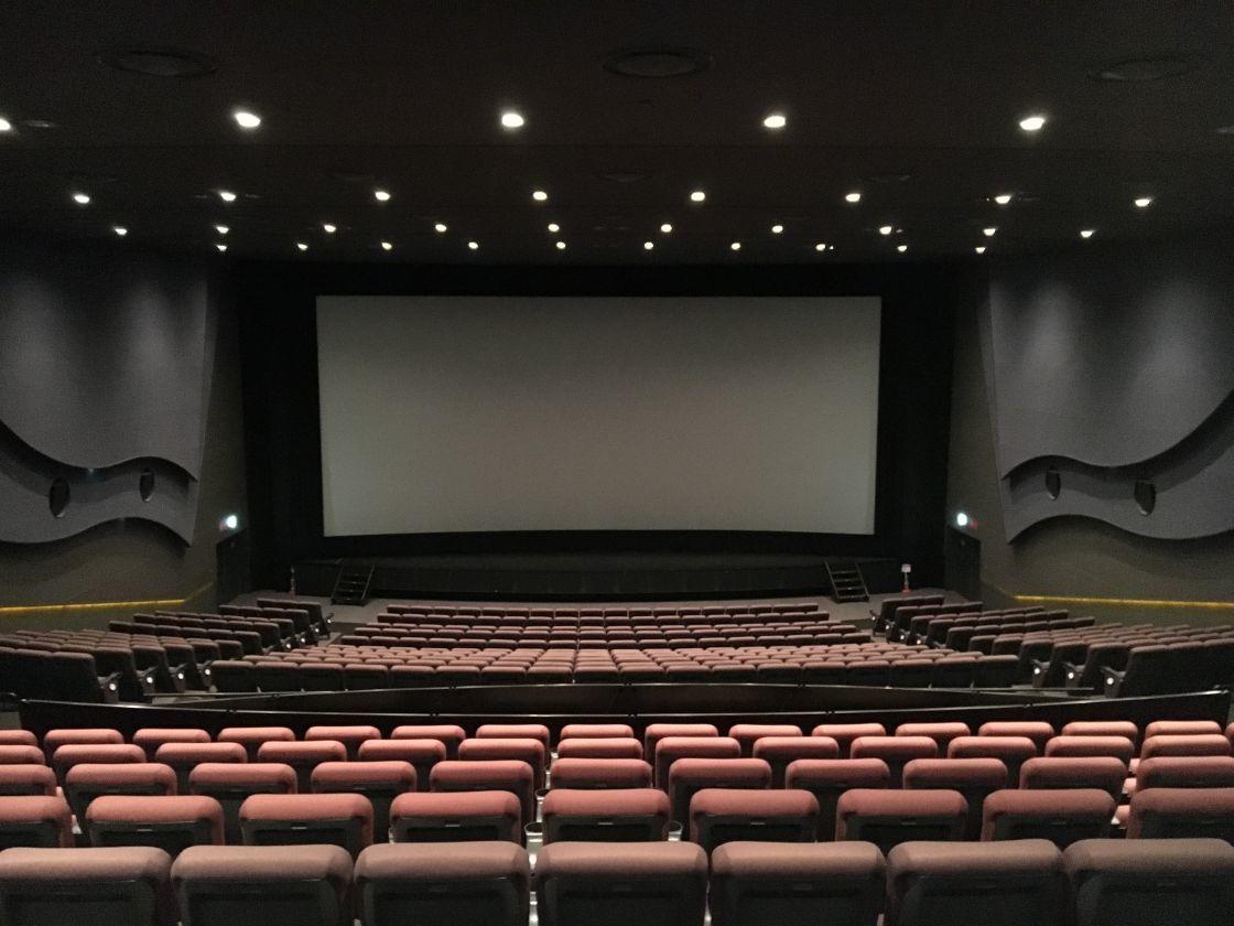 【お台場 608席】映画館で、イベント・会社説明会・株主総会・講演会の企画はいかがですか?(ユナイテッド・シネマ アクアシティお台場) の写真0