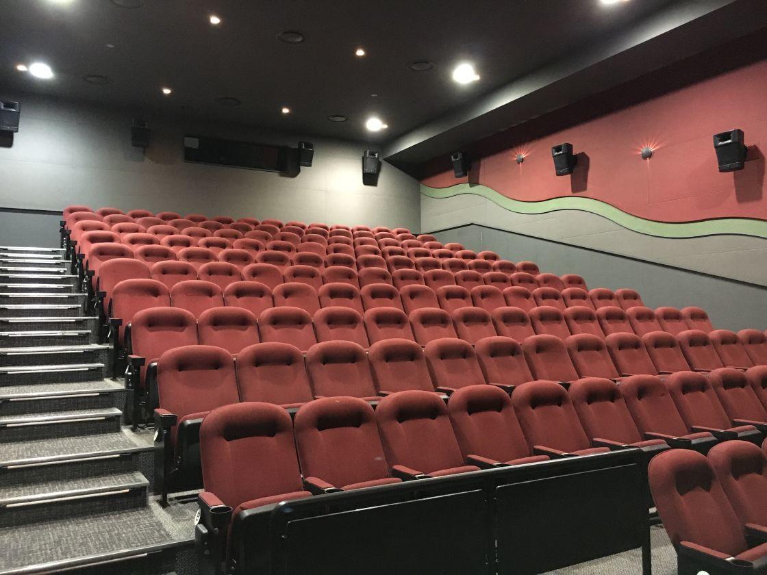 【お台場 154席】映画館で、イベント・会社説明会・株主総会・講演会の企画はいかがですか?(ユナイテッド・シネマ アクアシティお台場) の写真0