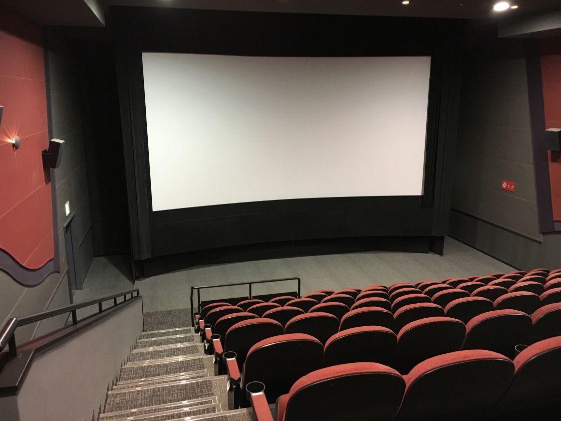 【お台場 112席】映画館で、イベント・会社説明会・株主総会・講演会の企画はいかがですか?(ユナイテッド・シネマ アクアシティお台場) の写真0