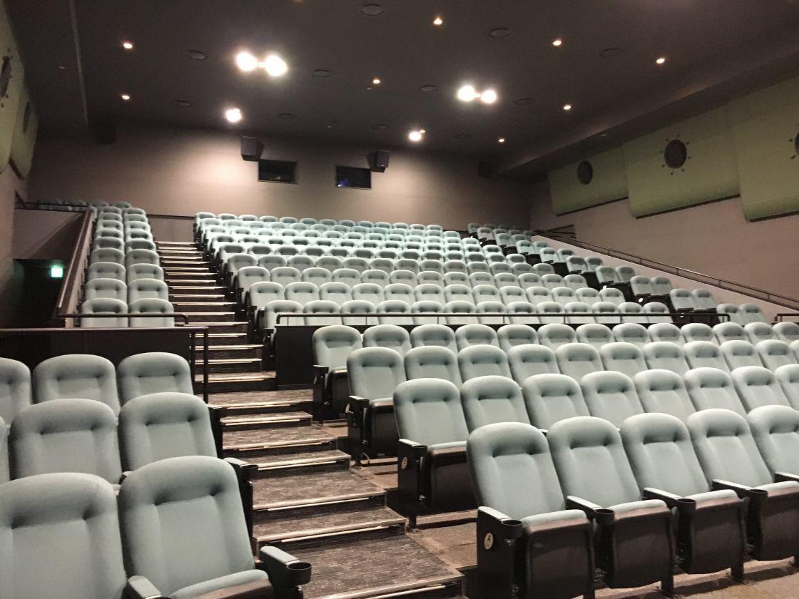 【お台場 254席】映画館で、イベント・会社説明会・株主総会・講演会の企画はいかがですか?(ユナイテッド・シネマ アクアシティお台場) の写真0