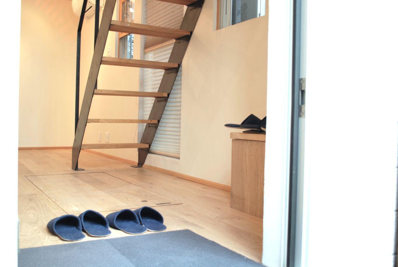 《代官山》贅沢4フロア 1軒家貸し切り♪屋上から地下室まで自由空間☆★ の写真