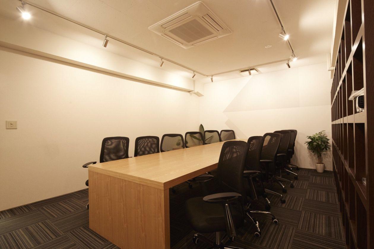 みんなの会議室2-2渋谷宮益坂(みんなの会議室2-2渋谷宮益坂) の写真0