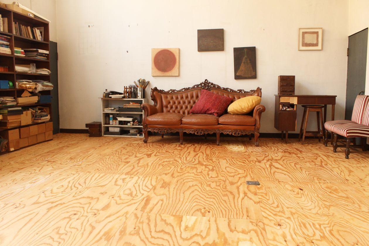 【中野】登録有形文化財、築82年の木造モダニズム建築のアトリエで撮影・イベント利用はいかが?(三岸アトリエ) の写真0