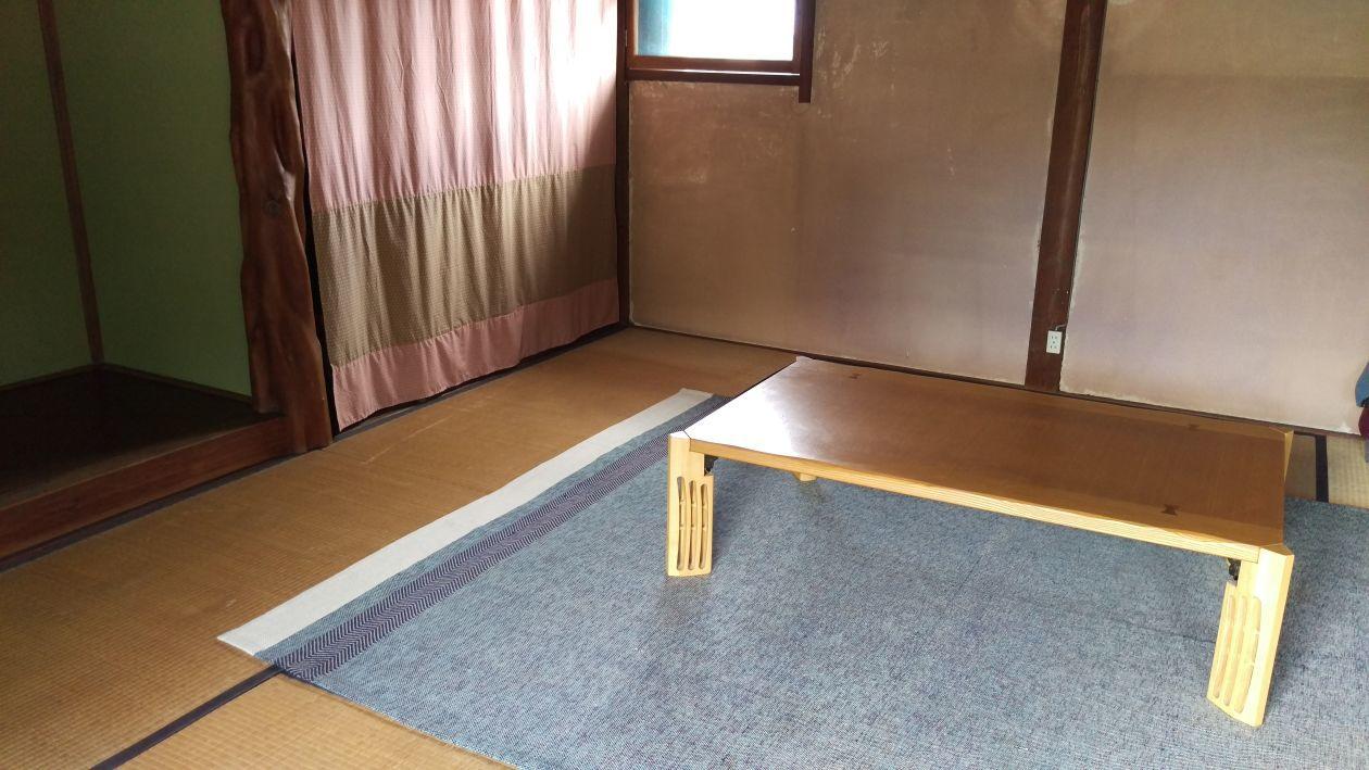 燕CAFE(つばめカフェ) 2階和室・8畳間(燕CAFE(つばめカフェ) 2階和室・8畳間) の写真0