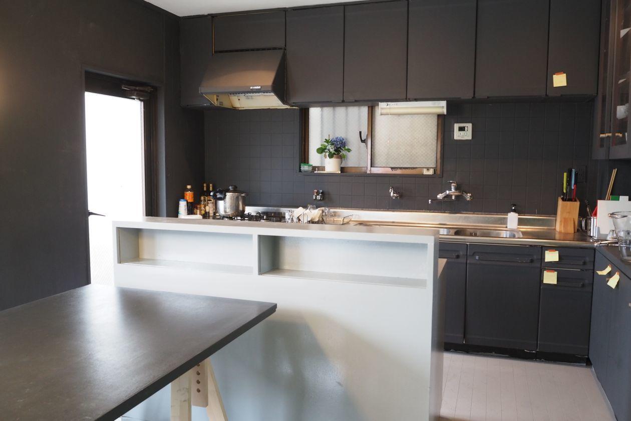 【水道橋/後楽園】大きなキッチンと設備が整ったイベントスペース の写真
