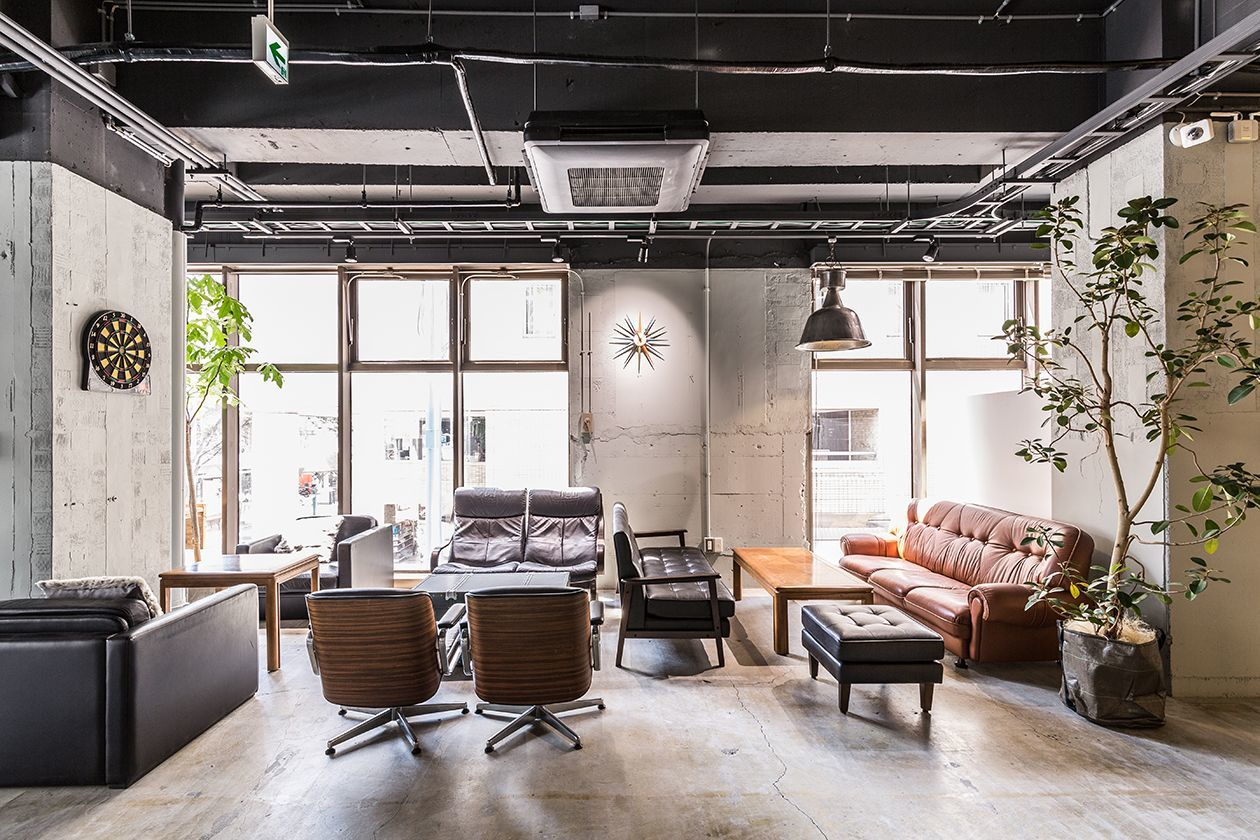 COTERRACE七間町 カルチャースペース カフェのようなゆったりした空間をご利用いただけます♪ の写真